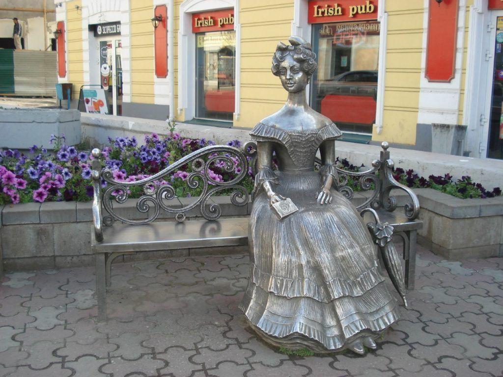 Туры в Омск