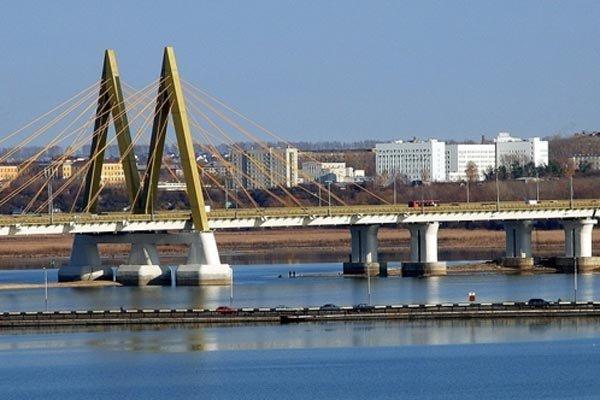 мост Милениум