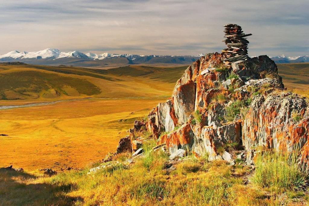 Экскурсионные туры на Алтай