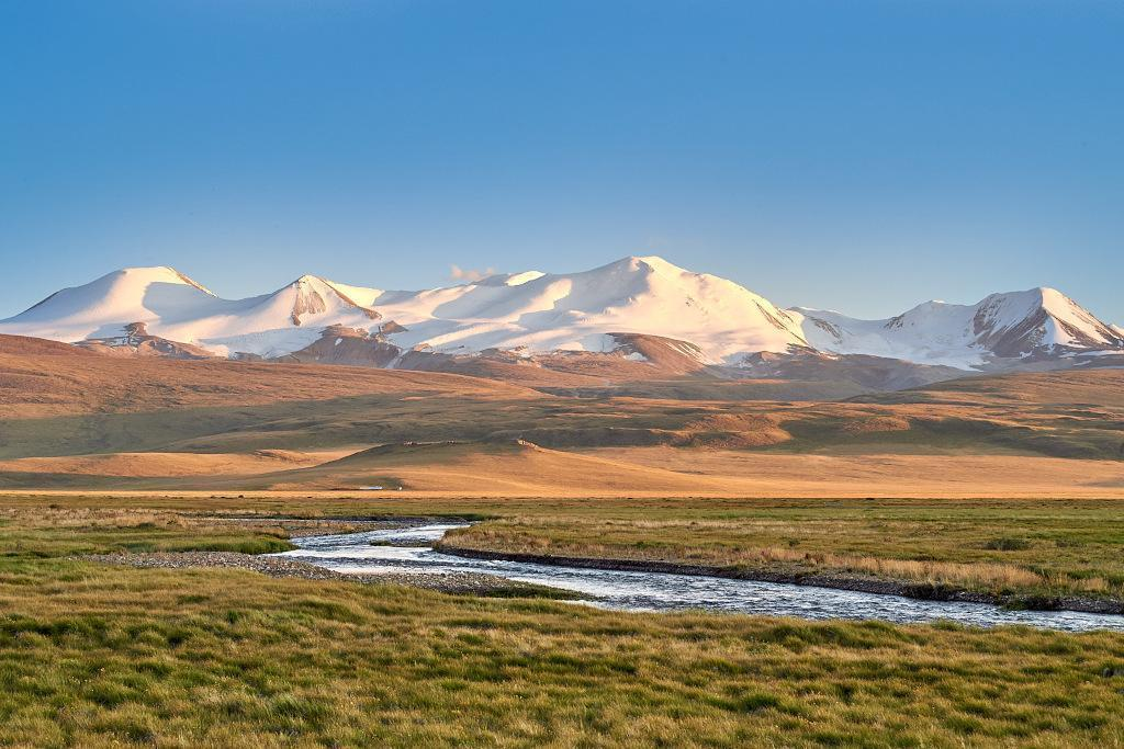 тур на Алтай с посещением плато Укок