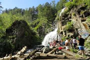 Экскурсионные туры по Алтаю