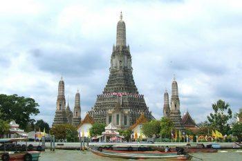 Въезд в таиланд
