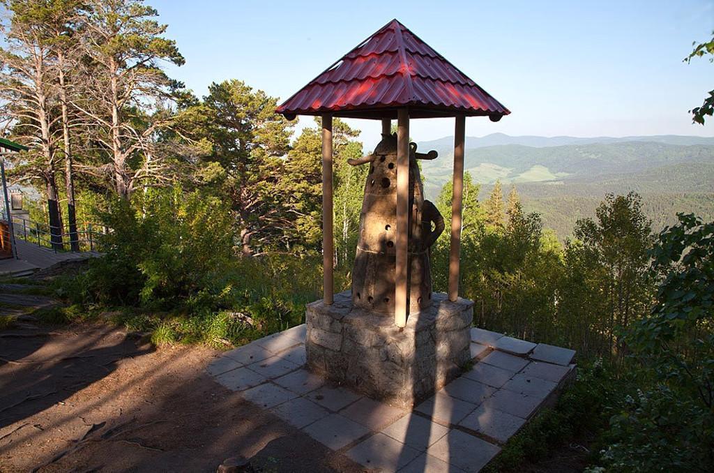 Весенние туры на Алтай