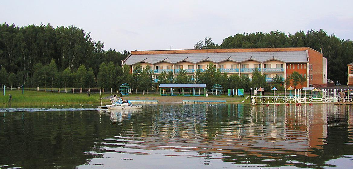 Санаторий Доволенский