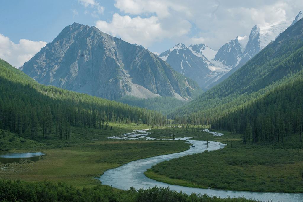 Национальный парк Сайлюгемский