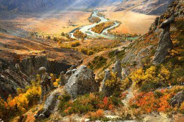 тур Осенний экспресс